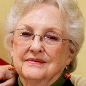 Wilma Joan Brandes