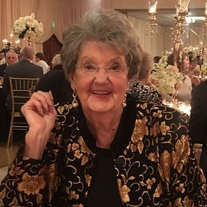 Ada Phyllis Fisher Obituary Photo