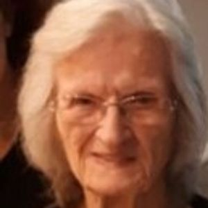 Lois Garten Seaman