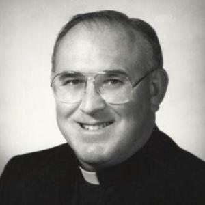 Rev. Joseph K. Fagan Obituary Photo