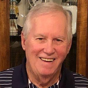 James A. Jim Corcoran