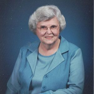 Beverly Ann (Borden) Frey