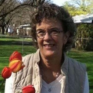 Pamela Marie Boersema