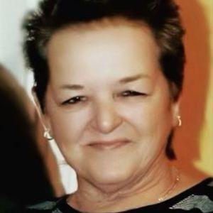 Mary J. Gingras