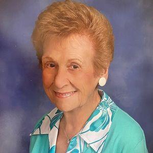 "Margaret ""Peg""  Gruskowski"