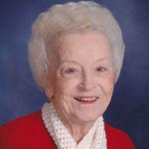 Mary Pearl Vollman Obituary Photo