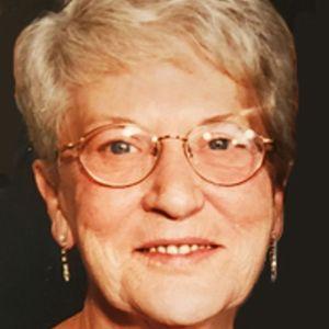 Margaret M. Massott