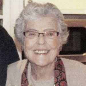 Frances T. Doyle