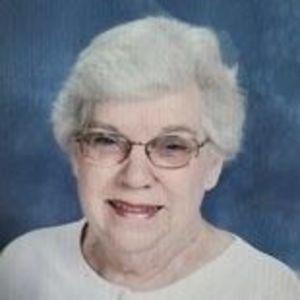 Mrs. Velma Jane (Langdon) Loftis