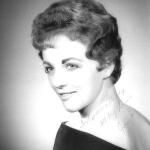 Janet Louise Nall