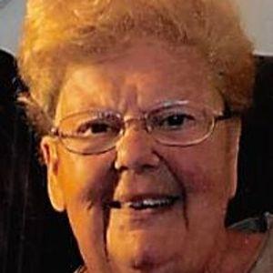 Rita G. O'Donnell Obituary Photo