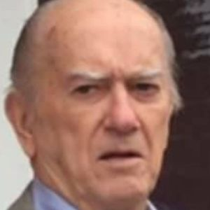 "Peter ""PJ"" Jefopoulos Obituary Photo"