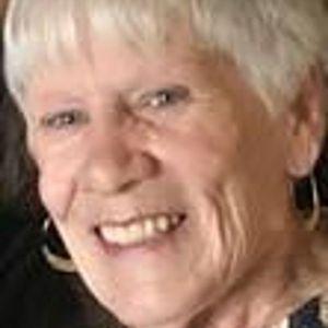 Patricia Mary (Corbett) Izzo Obituary Photo