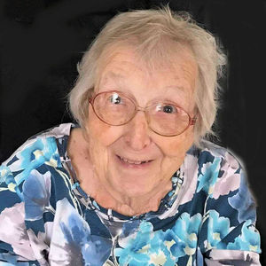 Mary Lou (McFadden) Marsh