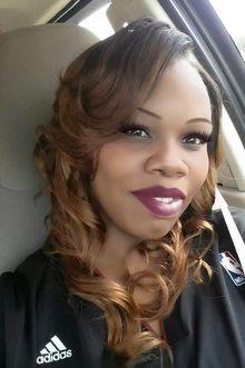 Mrs.  Lashonda Renee Dobbins  Knight