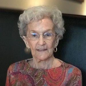 Myrna Devine Allmond
