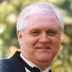 "Robert R. ""Bob"" Lanier Obituary Photo"