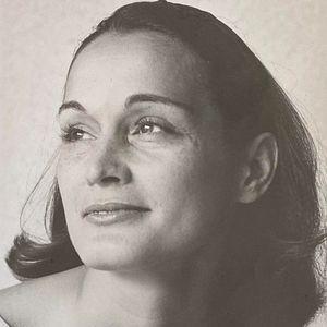 Ms. Marie Antoinette Wirtzfeld