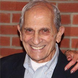 """Anthony J. """"Tony"""" Trezza Obituary Photo"""