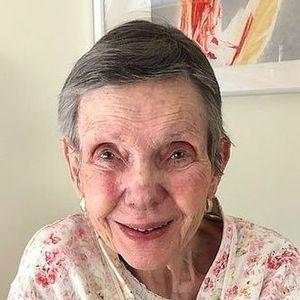 Beverley Joan Forster Obituary Photo