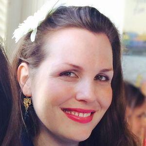 Amanda Hunt Bayard