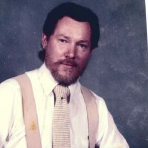 Luther Darius  Irick Sr.