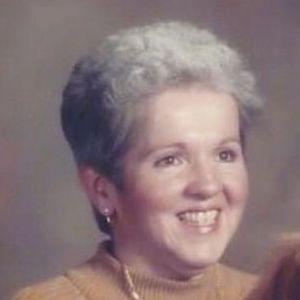 Ann Fallon Swanson Obituary Photo