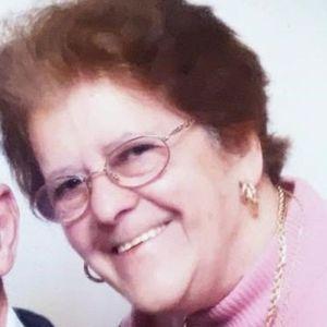 Maria Fernanda (Medina)  Lopes Obituary Photo