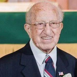 "Carmen ""Charles"" Tramo Obituary Photo"