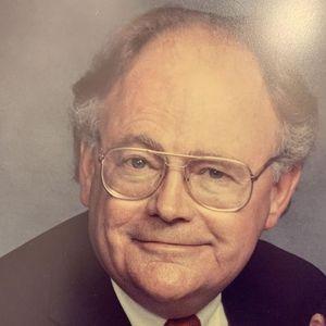 James Marshall Littrell Obituary Photo
