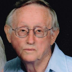 Harold W Hall