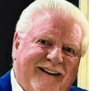 """Thomas J. """"Tom"""" Scully Obituary Photo"""