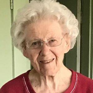 Norma J. Plank Obituary Photo