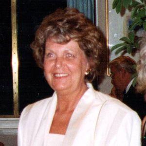 Wanda Mary (Zawadski) Tobin Obituary Photo