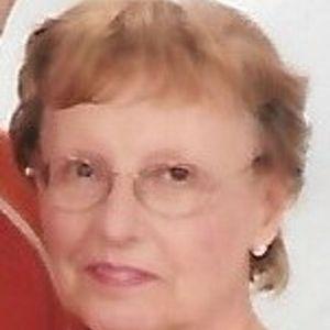 Helen D. Morrin