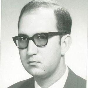 Julio Cesar Pereira Obituary Photo