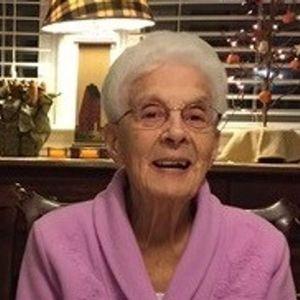 Helen R. Comrie