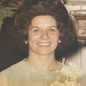Sophia Scarcella Merriner