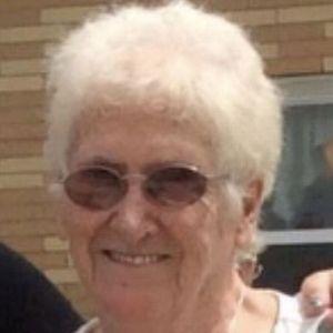 Margaret Steineman