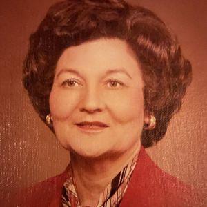 Mrs. Betty  Sue Outland Vinson