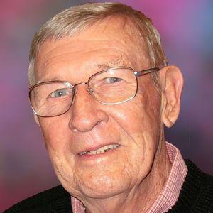 James  T. Brusenhan Obituary Photo