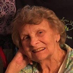 Jeannette R. Walters