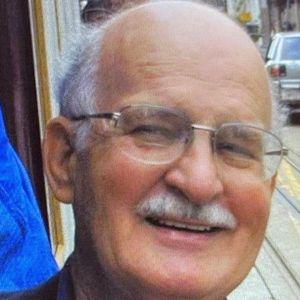 Edward Mathew Chekan