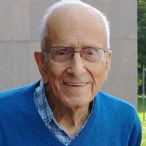 Mr. Alfred G. DiVenuti Obituary Photo