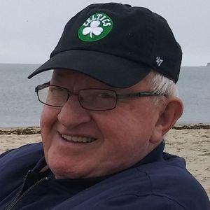 Augustine J. Flanagan, Jr. Obituary Photo