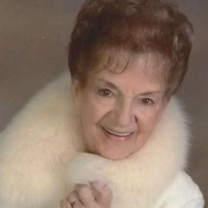 Mrs. Lillian Florence Schilling Robertson