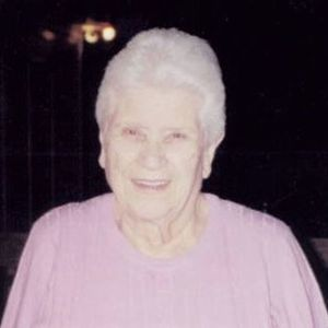 Lois Arline Campbell