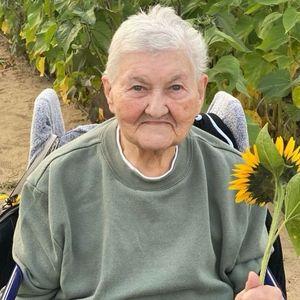 Anna Marella Obituary Photo