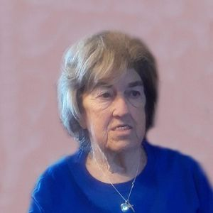 Shirley A. Merritt Faught