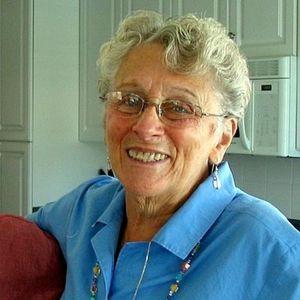 """Patricia A. """"Pat"""" Teichman Obituary Photo"""